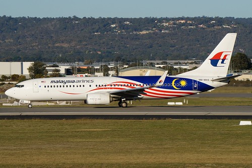 perth ypph westernaustralia malaysia b737 b737800 australia aviation aircraft aeroplane airplane airliner plane sel55210 55210mm ilce3500 sony