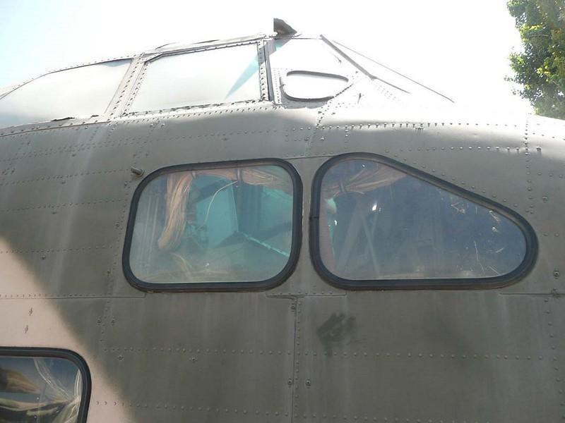 Fairchild C-123K Provider 6