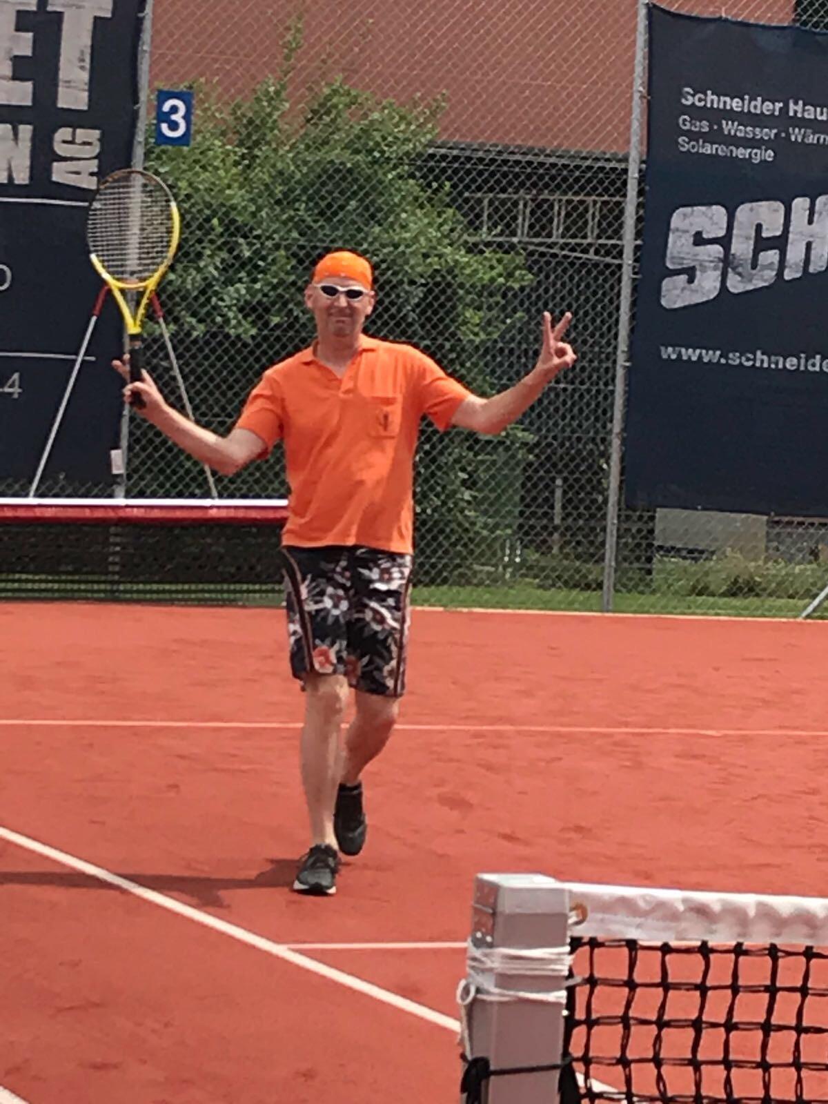 Tennisplausch 2018