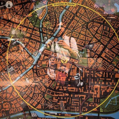 #strasbourg #strasgram #strasbourgmonamour #strasbourg_eurometropole #map #vousetesici #vousêtesici #me #i #selfportrait #autoportrait