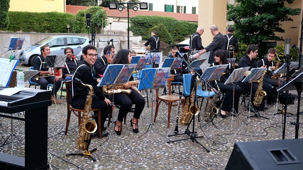 LA CITTA' CHE TI PIACE SOTTO LE STELLE E FESTA DELLA MUSICA  21 GIUGNO 2018 Foto A. Artusa