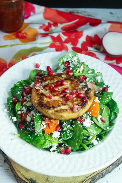 Salad LR 3