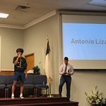 Antonio Lizardo