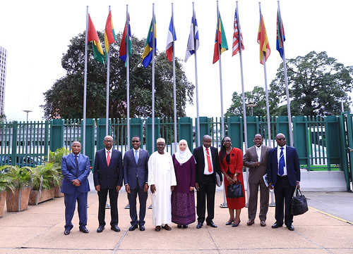 Africa Energy Marketplace Forum 2018