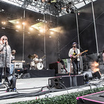 Sat, 09/06/2018 - 7:04pm - Live on WFUV Radio from Forest Hills Stadium, The Head and The Heart on 6/9/18. Photo by Gus Philippas/WFUV