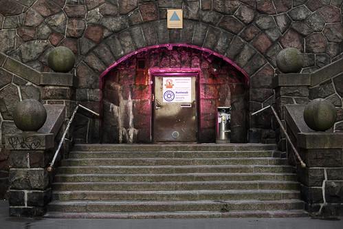 Helsinki Kuntosali