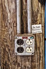 No tools! -[ HSS ]-