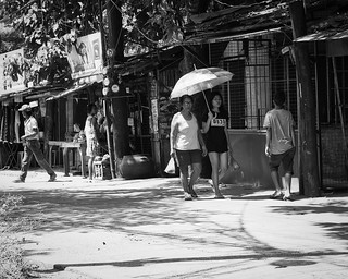 Rural Street | by Beegee49