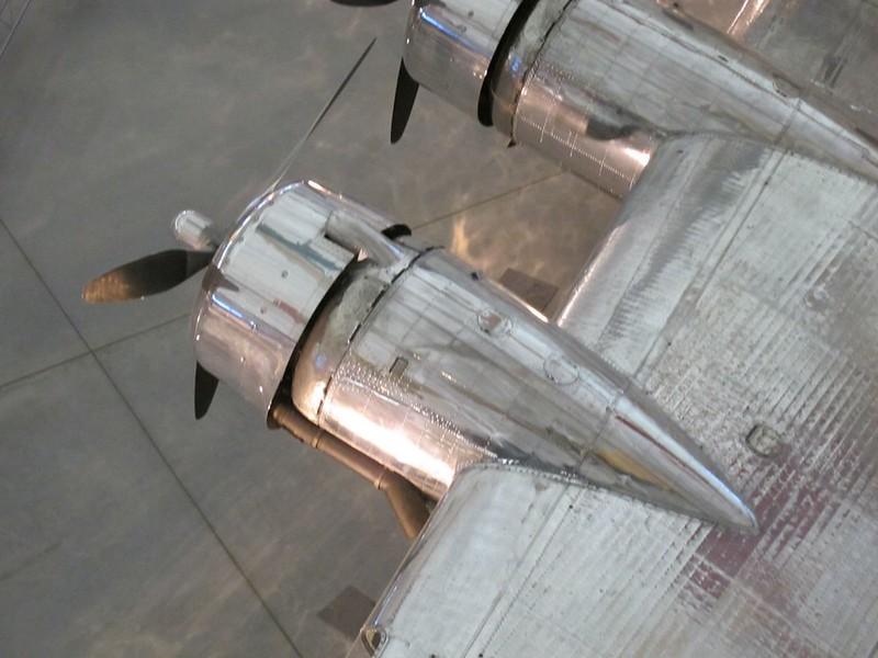 Boeing Model 307 Stratoliner 7
