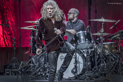 Robert Plant And The Sensational Space Shifters | by PureGrainAudio