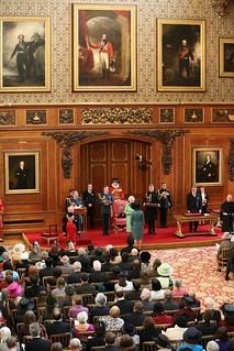Investitures | by The British Monarchy