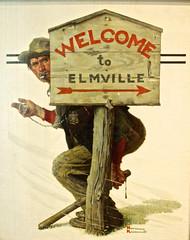 Welcome To Elmville