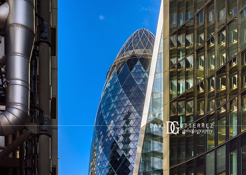 30 St Mary Axe - London, UK | by davidgutierrez.co.uk