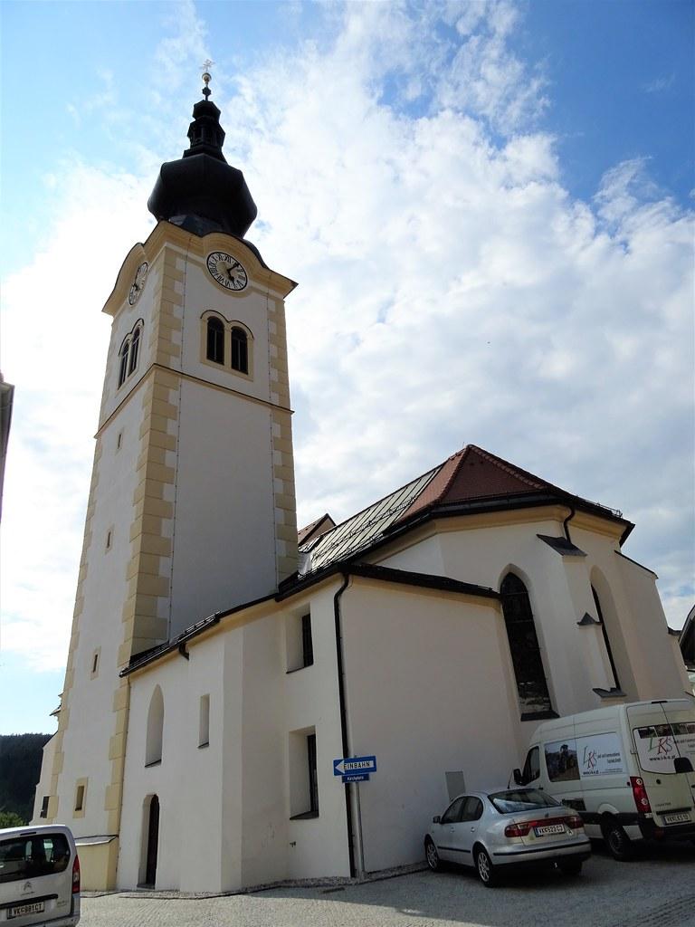 Bauernmarkt in Bleiburg | Tourismusregion - autogenitrening.com