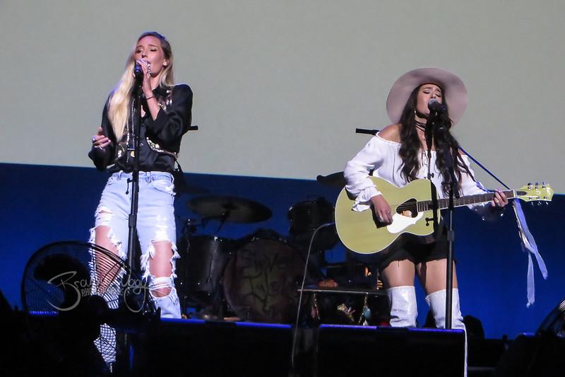 The Sisterhood Band | 2018.06.27