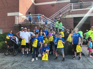 Highmark Walk for a Healthy Community | by MealsOnWheelsDE