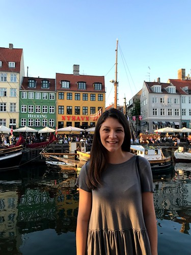 Nyhavn | by sarahwright2015