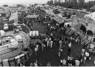 Kiviks marknad 1980 | by Tivolitobbe