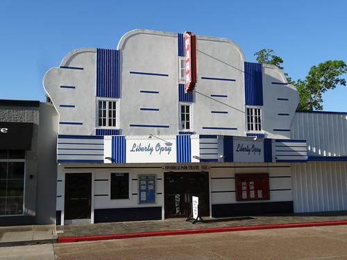 chfstew texas txlibertycounty theater
