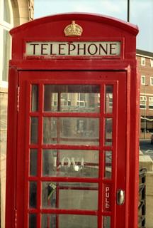 Phonebox | by Boris-66