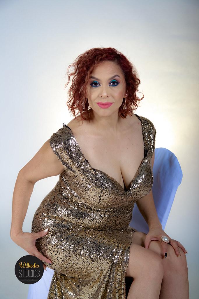 HILDA ROSTRO DE MUJER MODELAJE 2018-5770