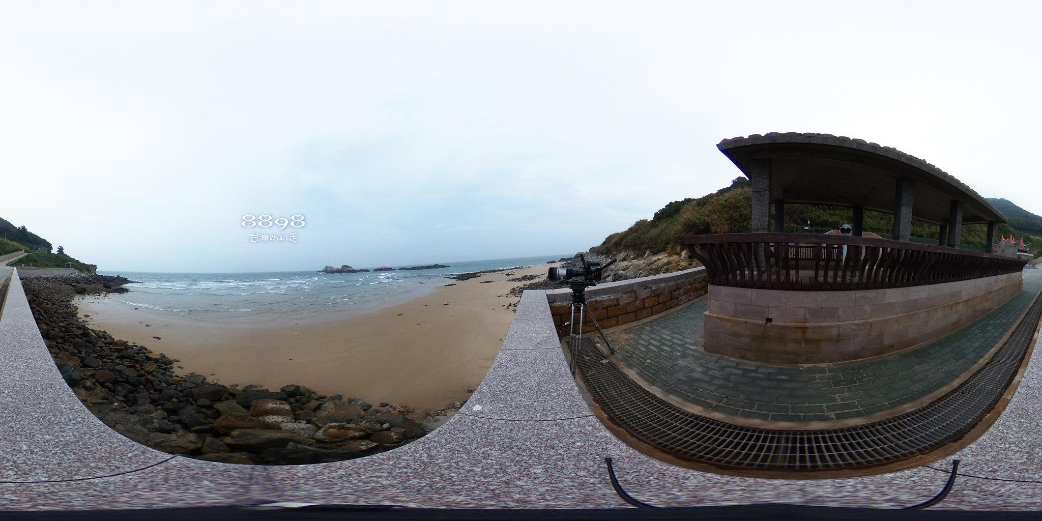 坤坵沙灘-1