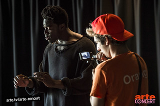 Moses Sumney @ Days Off | by arteconcert
