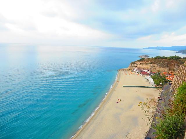Tropea Beach (1)