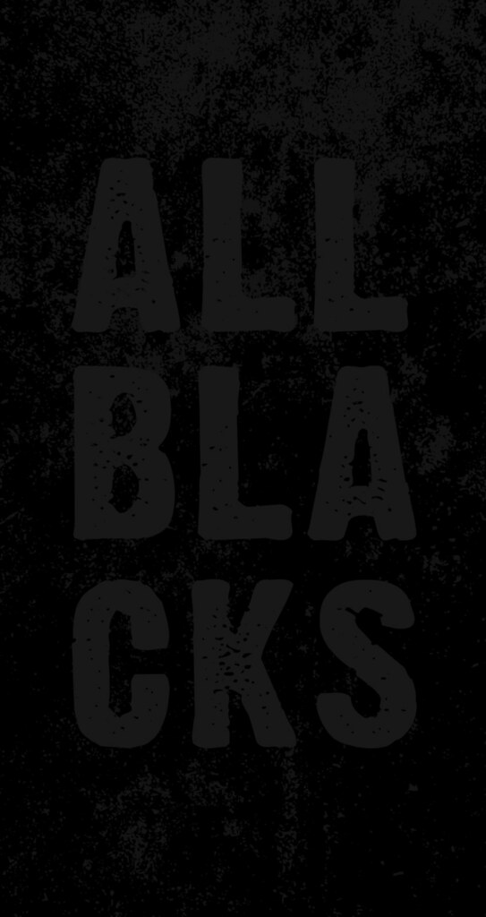 New Zealand All Blacks Rugby World Cup 2011 Iphone 678