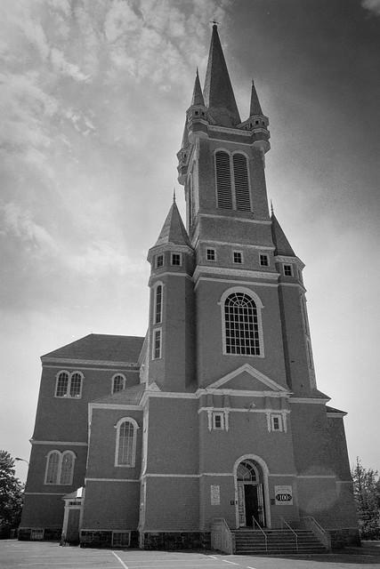 Église de Sainte-Marie