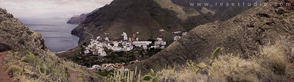 Tenerife Igueste De San Andres Rafael Escapa Flickr