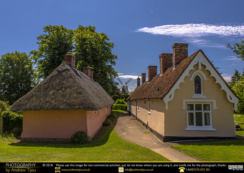 Cottages & Windmills | by andrewtijou