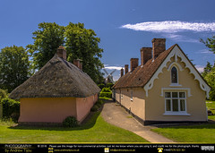 Cottages & Windmills