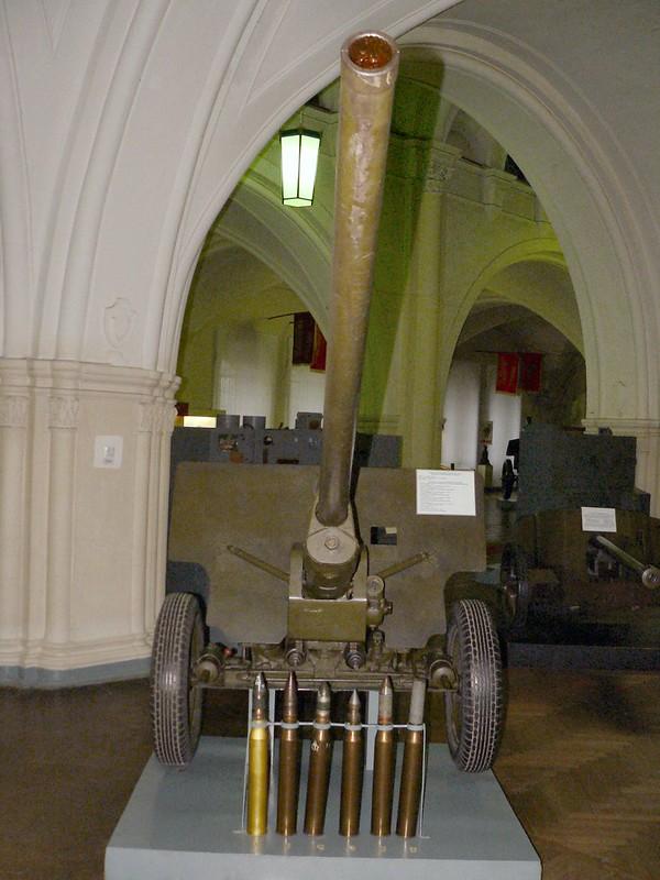 57mm ZIS-2 AT Gun Mod.1943 2