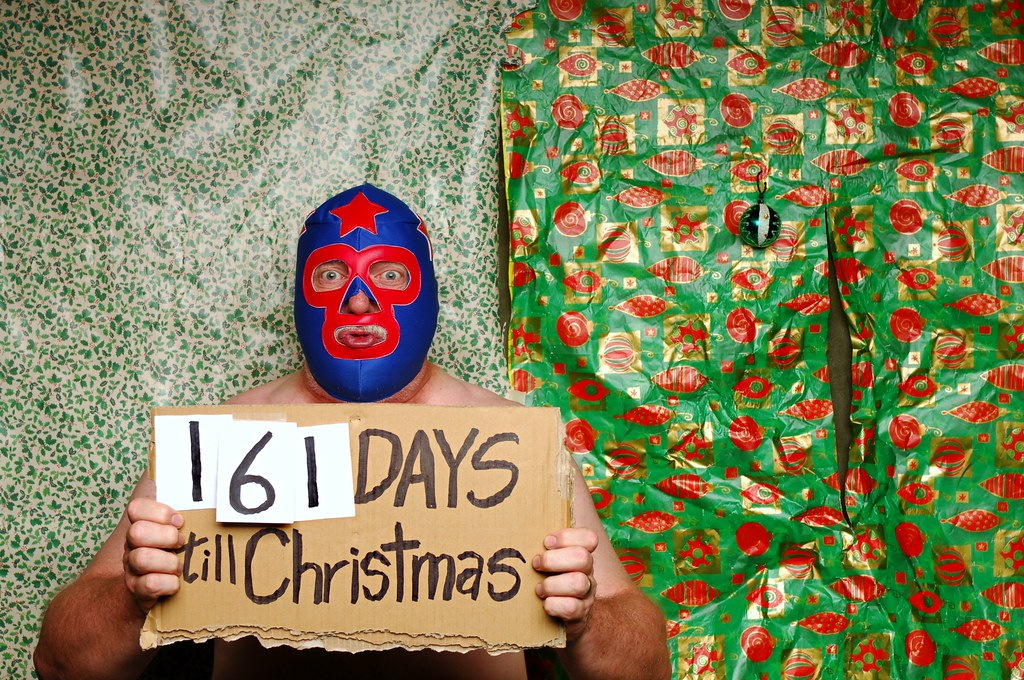 How Many Days Till Christmas From Today.161 Days Till Christmas We Re Here How Many Days Till C