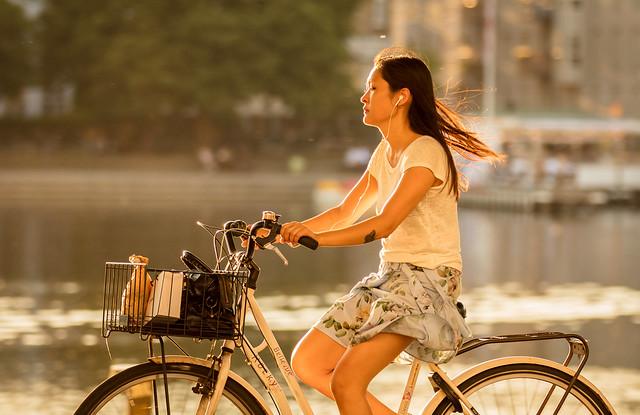 Copenhagen Bikehaven by Mellbin - Bike Cycle Bicycle - 2018 - 0001