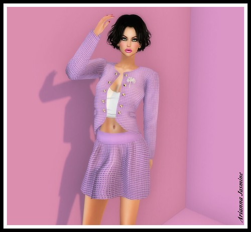 Edina Spring Suit Prism 1   by ariannajasminesl