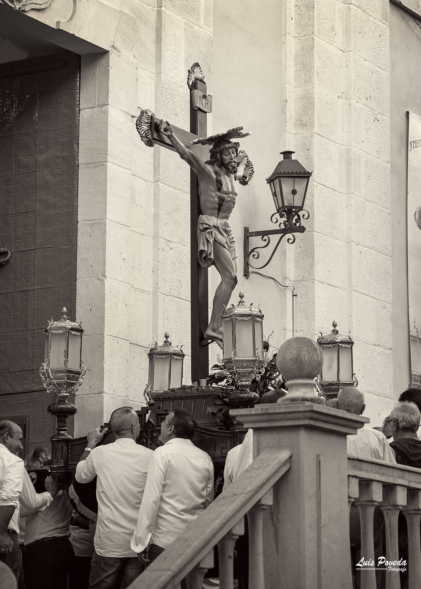 (2018-06-22) - Vía Crucis bajada - Luis Poveda Galiano (22)
