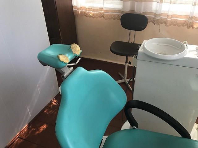 Зубний кабінет в Крищенцях