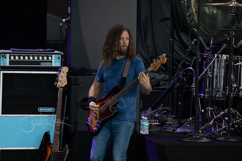 Jason Bonham's Led Zeppelin Evening | 2018.07.15