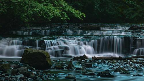 creek landscapes nature outdoors stockcategories summer brighton newyork unitedstates us