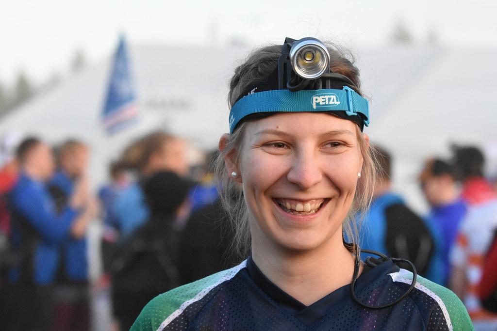 Jukola relay (Hollola, 20180616)