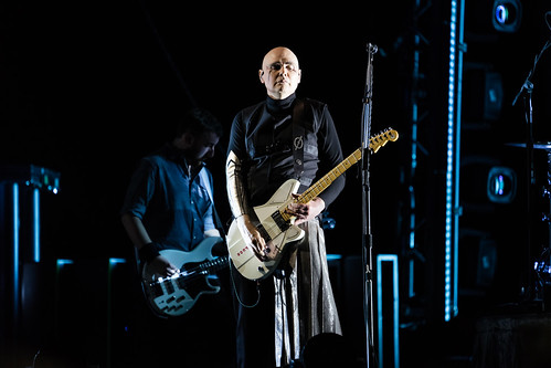 The Smashing Pumpkins w/ Metric | by J.Feinberg Photography