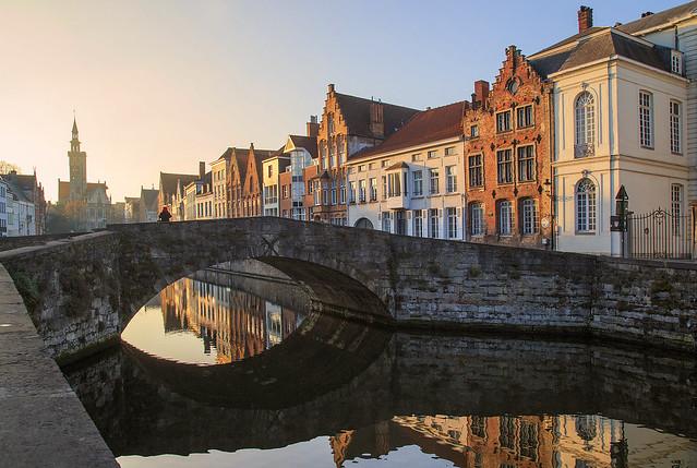 Bruges / Brugge the best