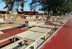 Maputo-Bucht