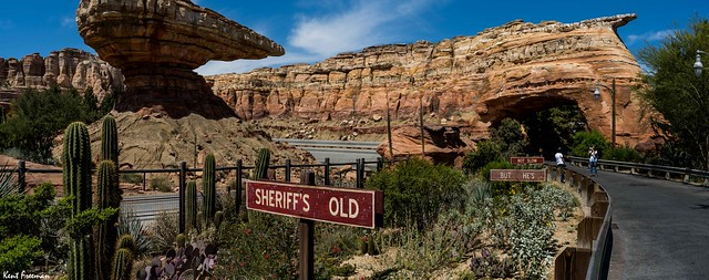 Sheriff's Old