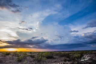 West Texas Storm | by Frank Portillo