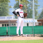 07.07.2018 BLA Feldkirch Cardinals - Attnang Athletics