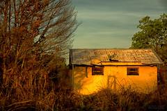 Prison Hut