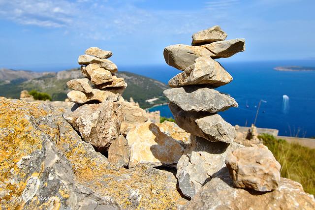 Stones with